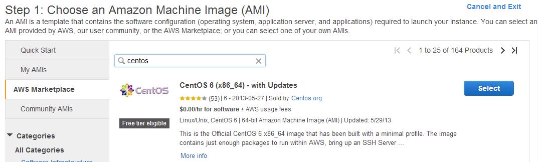零基础 Amazon Web Services (AWS) 入门教程图文版(一)