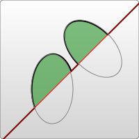 SVG矢量绘图 path路径详解(贝塞尔曲线, 曲线, 平滑直线及弧形)