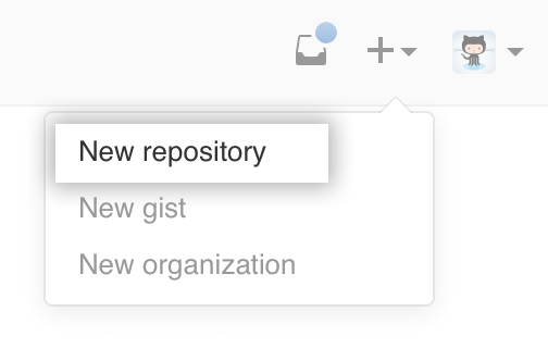 git: 命令行添加项目到 git 仓库, Adding an existing project to GitHub using the command line, 添加项目到 git 空仓库