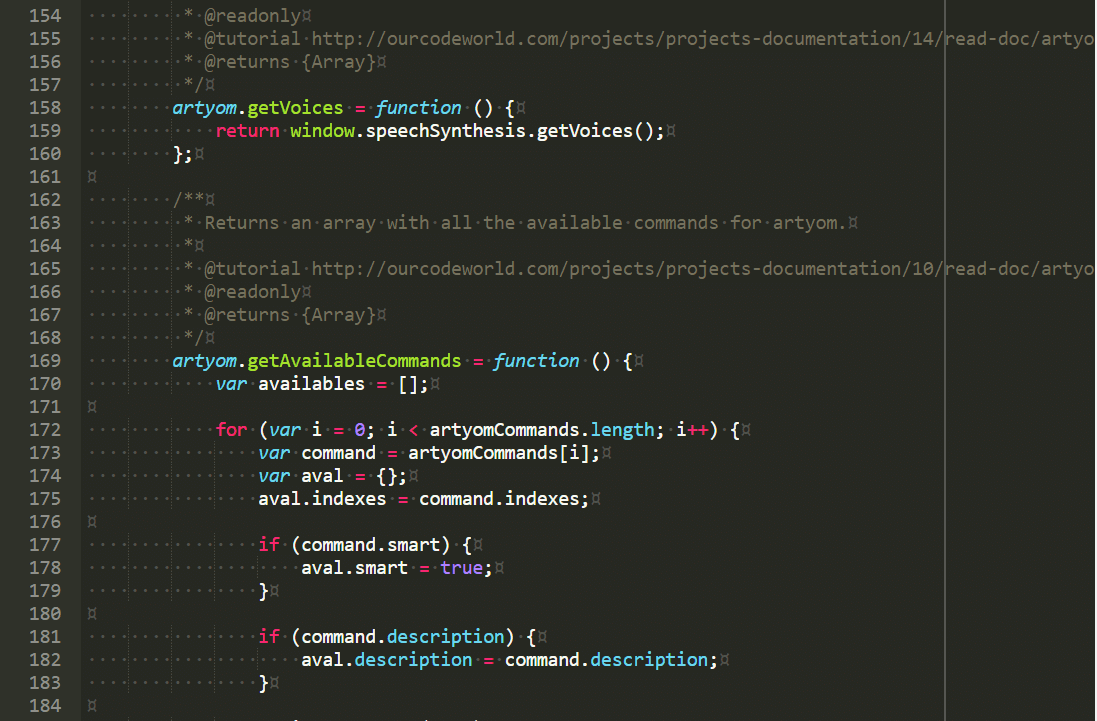 Top 5: 用Javascript编写的最佳代码编辑器插件, Top 5: Best code editor plugins written in Javascript