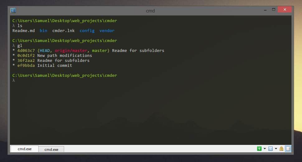 TOP 7:最佳开源终端仿真器, Best Open Source Terminal Emulators