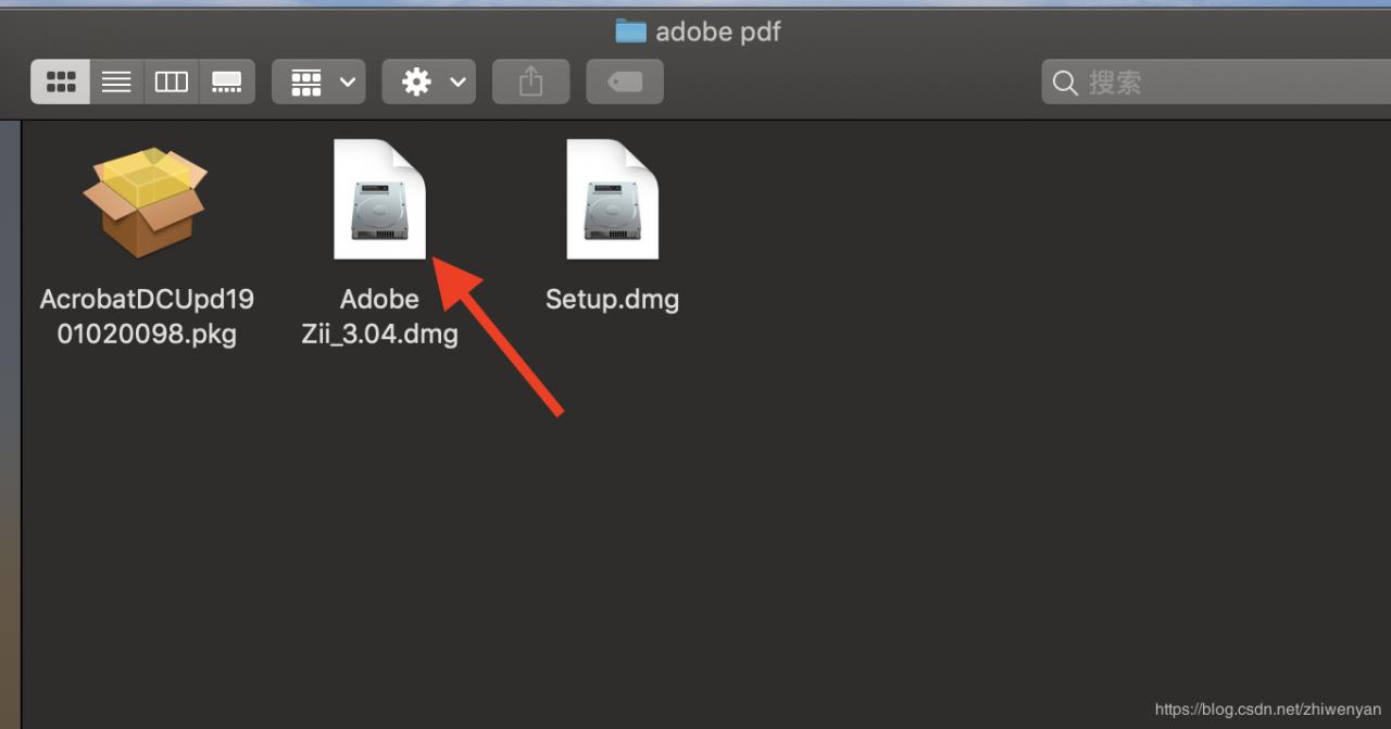 PDF编辑器: Adobe acrobat pro dc 2019 for mac/windows 破解版, 永久激活版