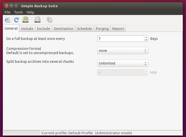 你要了解的11款面向Linux系统的一流备份实用工具