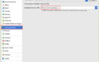 Spring Boot(二):使用Intellij中的Spring Initializr来快速构建Spring Boot/Cloud工程