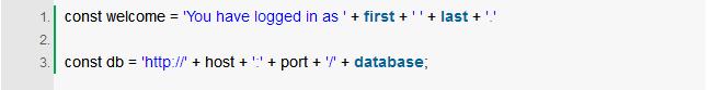 Javascript: 程序员装X必备—19个JS简写技巧,让你写代码速度翻倍!!