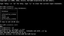 Shell: 无密码读写Mysql数据库, 无密码被分导出Mysql数据库, mysqldump , Connect to MySQL Without Root Password on Terminal