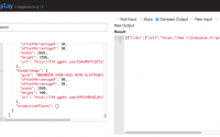 Shell:jq 循环 json 对象, jq 循环 json 数组, jq converts a JSON object to key=value, jq parses one field from an JSON array into bash array