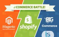 PHP API:bigcommerce-api-php, php-shopify