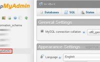 修改或重置wordpress用户密码, Change / Reset WordPress password using MySQL / PHPMyAdmin / wp-cli