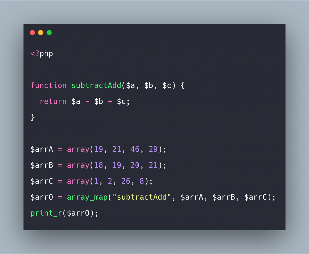 PHP: 数组键添加前缀后缀, 数组值添加前缀后缀, Adding prefix strings to array values, add prefix in each key of PHP Array?