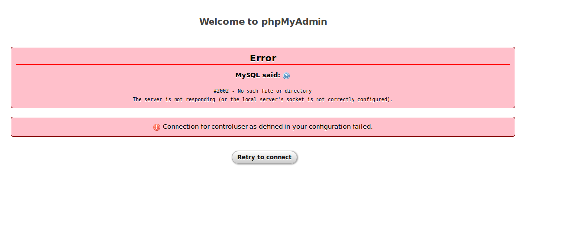 MySQL链接错误 No such file or directory, MySQL connection not working,What is mysql.sock file on linux, Cannot find mysql.sock