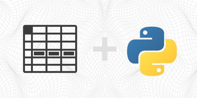 编程:Python 与 Excel 终于在一起了
