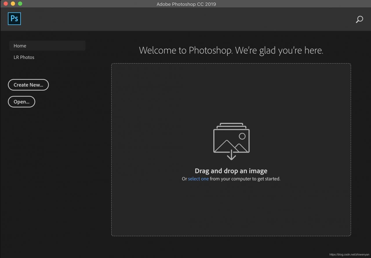 Photoshop 2019 MAC 破解版, Adobe Photoshop CC 2019 v20.0.4, Photoshop cc 2019 mac 破解补丁