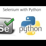 Python: selenium使用基本步骤, webdriver 自动化, 模拟浏览器登录