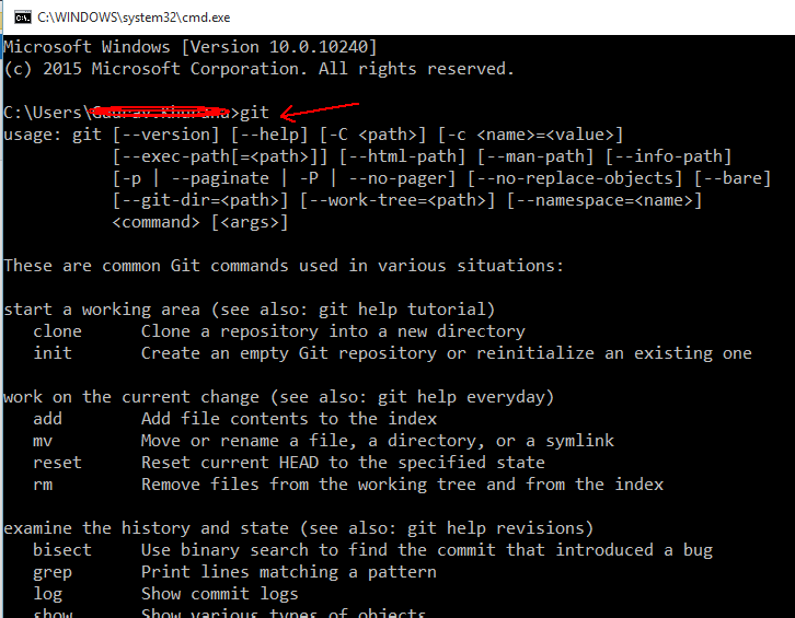 Git: Windows下设置Git路径为环境变量, Installing Git in PATH with GitHub client for Windows