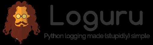 Python: 日志记录方案 loguru, 日志模块, loguru模块, logger日志