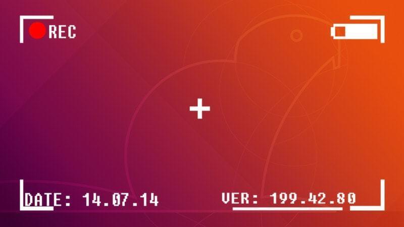 在Ubuntu中录制屏幕, Ubuntu屏幕录制软件, How To Record Your Screen in Ubuntu With SimpleScreenRecorder