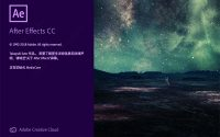 After Effects CC2019 Mac 破解版, Ae CC2019 Mac中文版+破解补丁