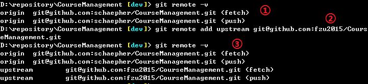 手把手教程:利用GitHub团队合作项目流程