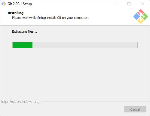 Windows AI视频换脸软件, Windows 安装Deepfakes软件, Windows安装Faceswap指南, [Guide] Windows Install Guide: Installer Method