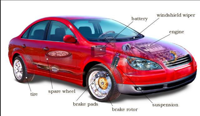 买车必读:汽车质保(car warranty)都保些什么?