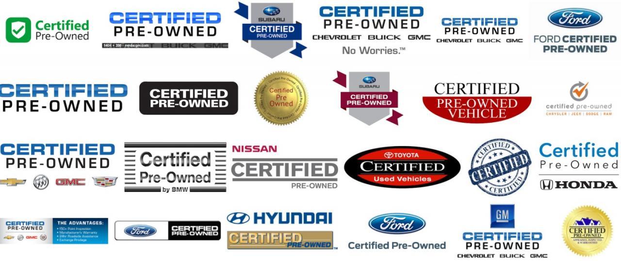 买车必读:什么是CPO二手车?值不值得买?