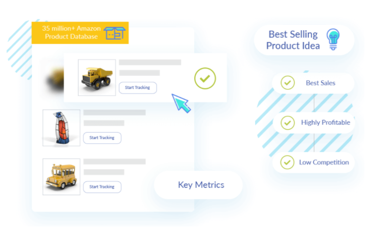 SellerApp-Product-Research