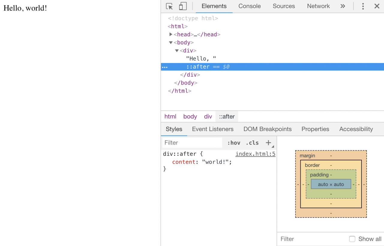 到底是什么DOM?, What, exactly, is the DOM?, 什么是 HTML DOM?