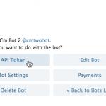 使用Python 打造Telegram Bot, Python 创建telegram bot的教程, Python通过telegram bot给自己或群组发消息, 使用 Telegram 机器人发送消息