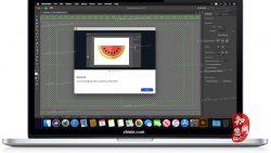 Adobe Illustrator 2021 Mac 矢量图制作软件 v25.0,  Ai免激活