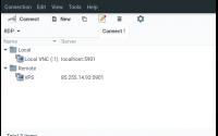 Ubuntu远程桌面, 如何安装 Remmina, 远程桌面客户机, How to install Remmina, VNC server for Ubuntu, Remote Desktop Client for Ubuntu
