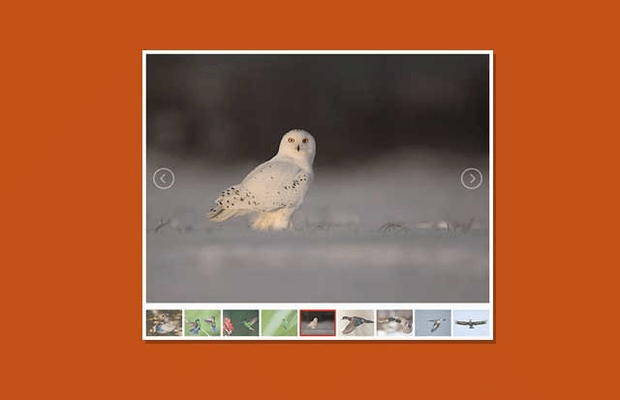 轻量级响应滑块插件JQuery lightSlider, jQuery幻灯片插件, jQuery Slider with thumbnails, jQuery Slider with image thumbnails, JQuery lightSlider